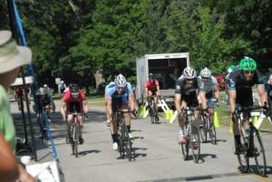Jay Dore - Michigan Cyclist