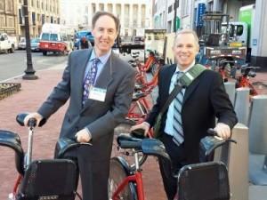 Bryan Waldman & Brian Weiss - Bicycle Law Lawyers