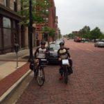 3 Bryan bike ride to TC LFK